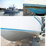 Rust Bullet: Landfall – 43″ Pilothouse Trawler
