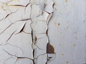 Rust paint for Australia