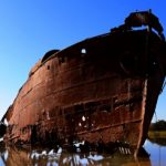 Rustproofing in boats ships – rustproof