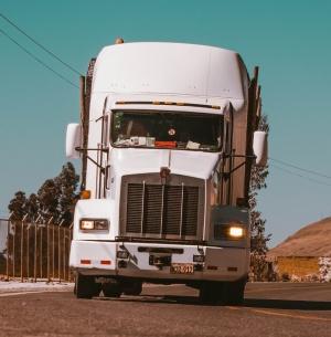 Semi-trailer rust protection