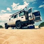 Best Rust Proofing 4wd Cars Australia