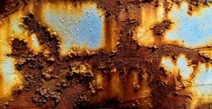 Industrial Rust Coating Australia