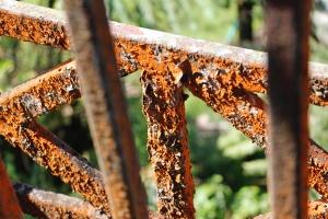 Sheds Bridges Rust Corrosion Australia