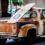 Rust Auto Classic