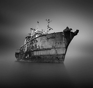 ship marine rust